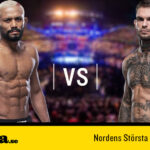 deiveson figueiredo vs cody garbrandt UFC 255