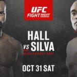 UFC Vegas 12