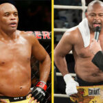 Roy Jones Jr. vs Anderson Silva