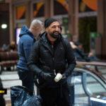 Reza Madadi hjälper utsatta i Stockholm
