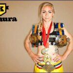 Sofia Olofsson med priser