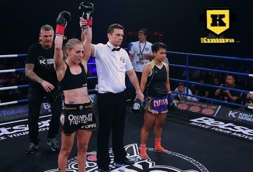 Sofia Olofsson final