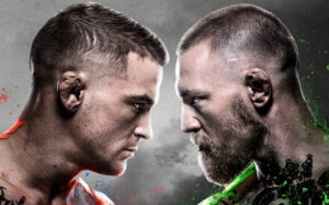 Analys - UFC 257: Conor McGregor vs. Dustin Poirier