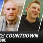 UFC 257 Countdown Full Episode