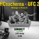 Soffcoacherna - UFC 257