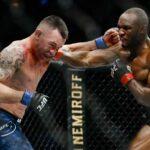 Kamaru Usman vs. Colby Covington under UFC 245