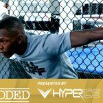 Thumbnail för det fjärde avsnittet av UFC 259 Embedded