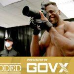 Thmibnail för det fjärde avsnittet av UFC 260 Embedded