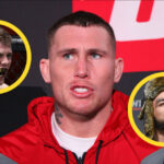 Darren till Mike Perry Marvin vettori