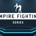 Empire Fighting Series Logga