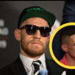 Diego Sanchez Conor McGregor