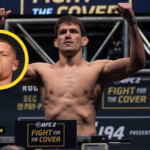 Demian Maia vs Nate Diaz