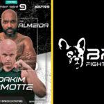 joakim lamotte victor de almeida thaiboxning bulldog fight night